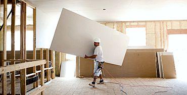Productos Aldel - Construcción en Drywall.